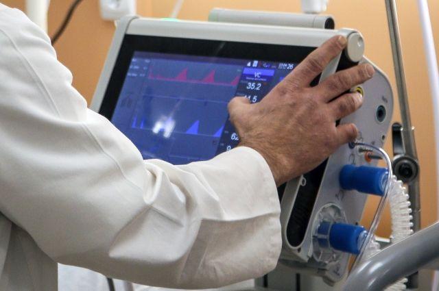Москва закупила более 6 тысяч единиц медицинской техники