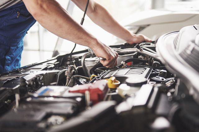 Как понять, что турбине в машине скоро конец? Три основных признака