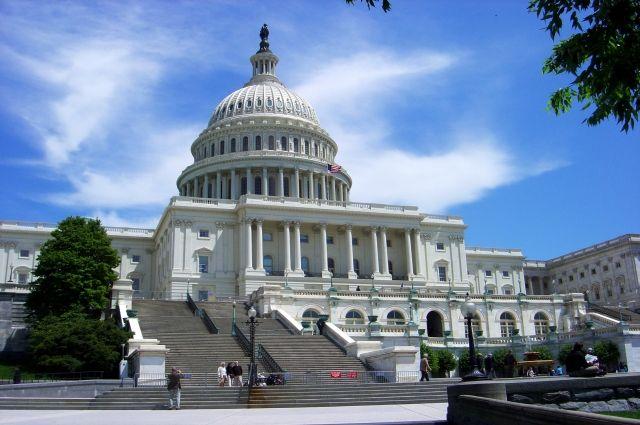 Два конгрессмена получили штрафы за нарушение правил досмотра в Капитолии