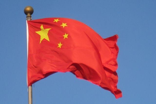 Пекин призвал США не вмешиваться во внутренние дела КНР