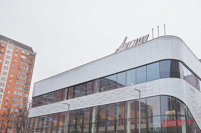 От «Эльбруса» до «Марса». В столице реконструируют 23 кинотеатра