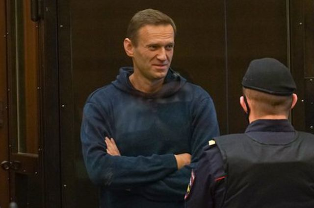 Зачем был нужен суд над Навальным?
