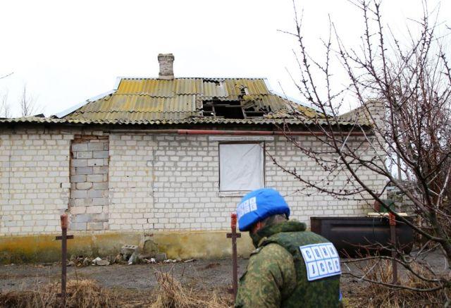 В ДНР связали усиление напряжения с активизацией украинских силовиков