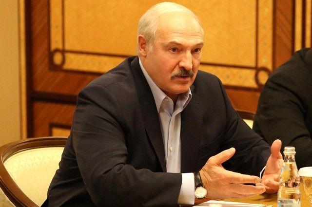 Лукашенко поручил наделить полномочиями Всебелорусское народное собрание