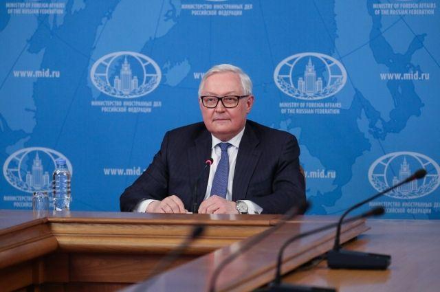 В МИД заявили о продолжении выполнения Россией Договора по открытому небу