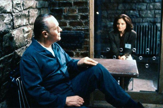 Привет, Кларисса. «Молчание ягнят» и пять заслуженных «Оскаров»