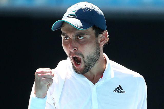 Вдруг, как в сказке… Аслан Карацев – в четвертьфинале Australian Open!