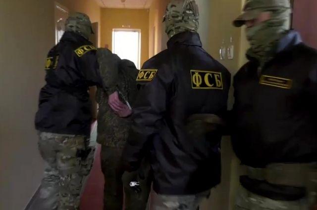 В Томске и Новосибирске задержаны подозреваемые в финансировании боевиков