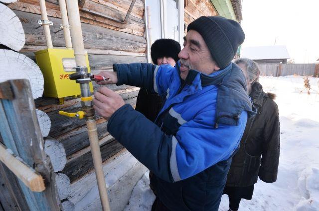 Регоператор газификации. Инициативу «Единой России» одобрили в «Газпроме»