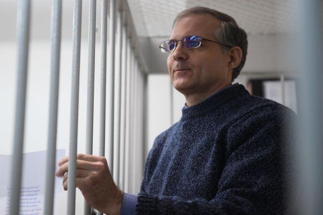 Адвокат Уилана заявил о его возможном обмене на «кого-то из программистов»