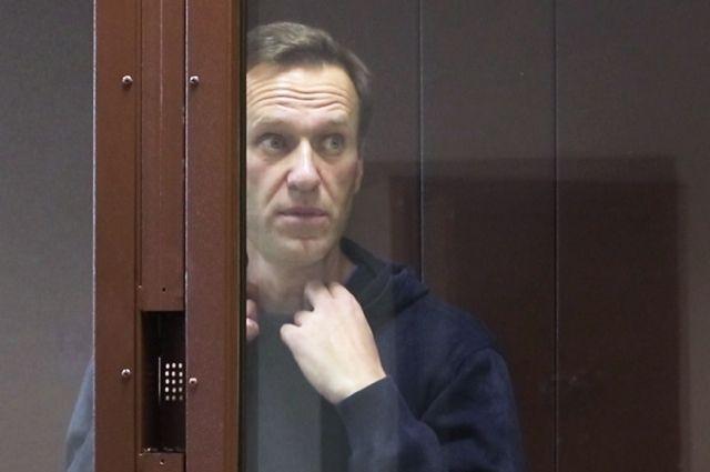 Заседания по двум делам Навального пройдут в Бабушкинском суде 20 февраля