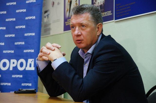 AIU дисквалифицировал экс-главу ВФЛА Шляхтина на четыре года