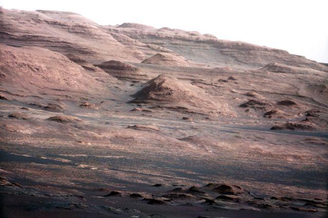 Телеканал «Наука» в прямом эфире покажет посадку марсохода Perseverancе