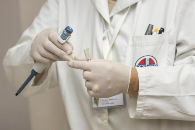 В РФ создадут регистр врачей для работы в экстренных случаях