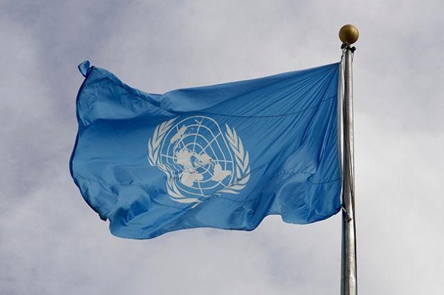 Генсек ООН перечислил четыре глобальных приоритета для стран мира