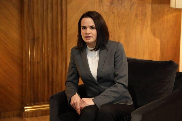 Тихановская признала, что белорусская оппозиция «потеряла улицы»