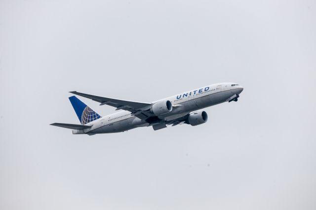 Boeing рекомендовала приостановить эксплуатацию лайнеров 777