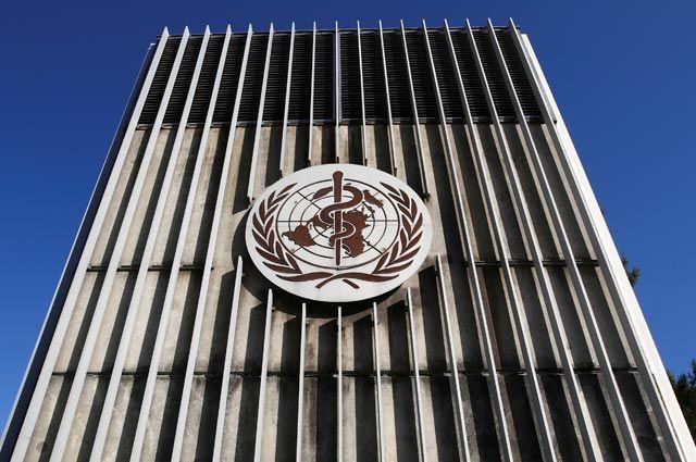 ВОЗ изучает данные РФ о заражении людей новым видом птичьего гриппа