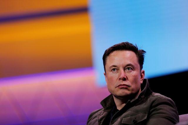 Состояние Илона Маска за сутки уменьшилось на $15 млрд