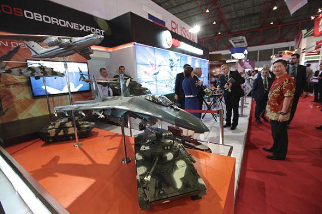В РФ создали первую виртуальную тренажерную систему для подготовки войск