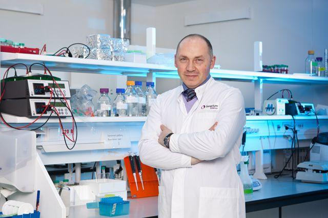 Клеточная терапия. Открытия российских биотехнологов в период пандемии