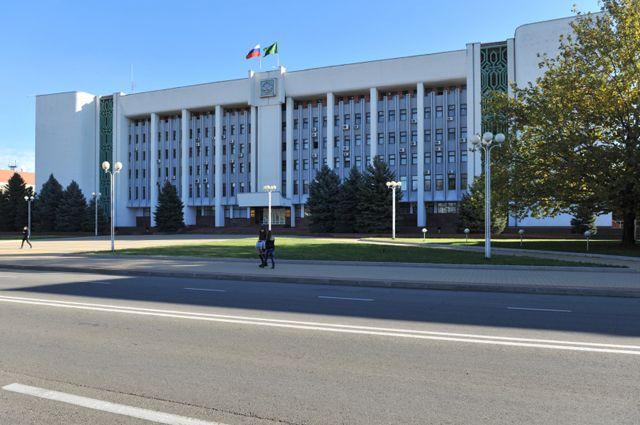 Отчет о работе. В Адыгее распределили бюджет на дороги и задачи на будущее