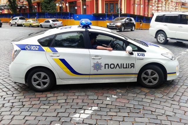 Полиция Украины начала расследование после пожара в больнице в Черновцах