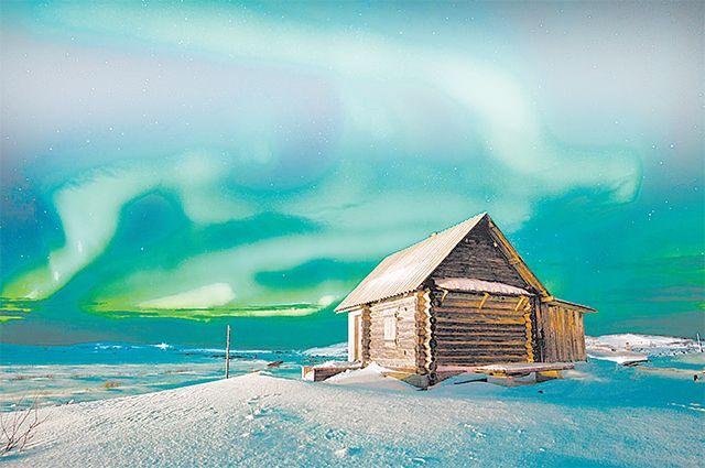 Охота за северным сиянием. Туристический сервис подготовил новые маршруты