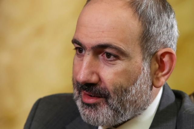 Пашинян назвал условие досрочных выборов в парламент