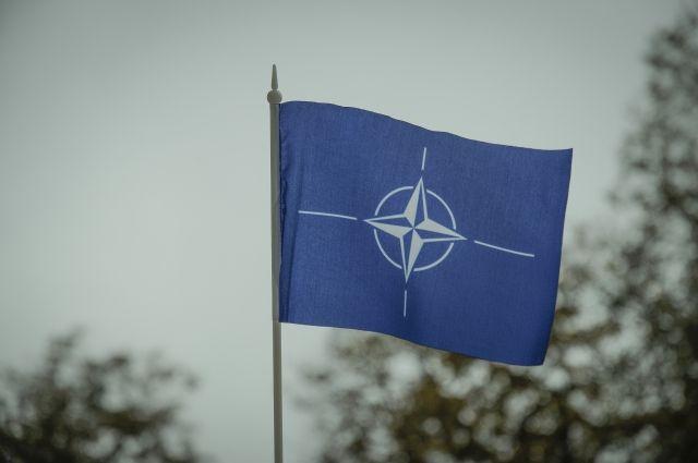 В Эстонии стартовали учения НАТО