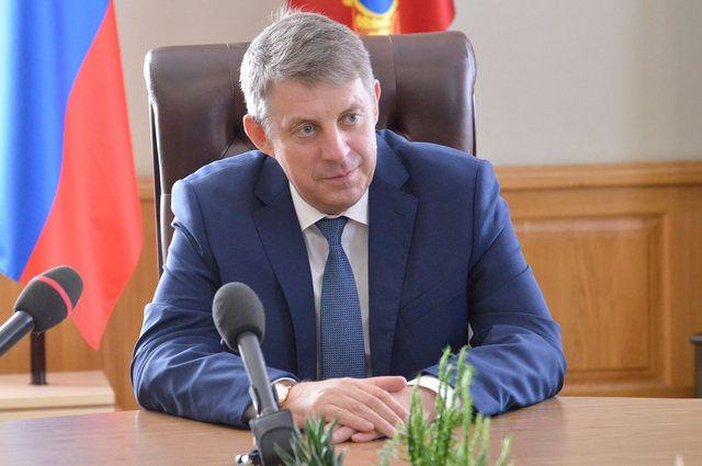 Брянский губернатор призвал готовиться к третьей волне коронавируса