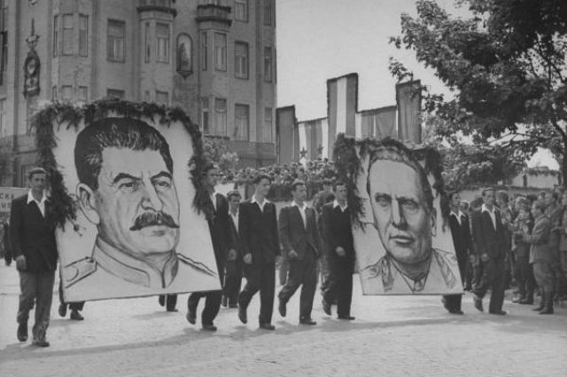«Белая книга» Югославии. Как «Друже Тито» вынес сор из избы соцлагеря