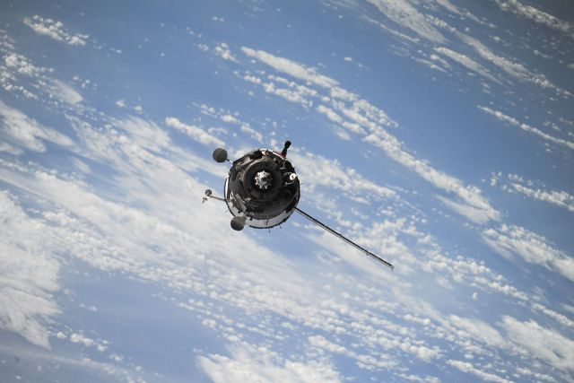 США обеспокоили возможности России и Китая в космосе