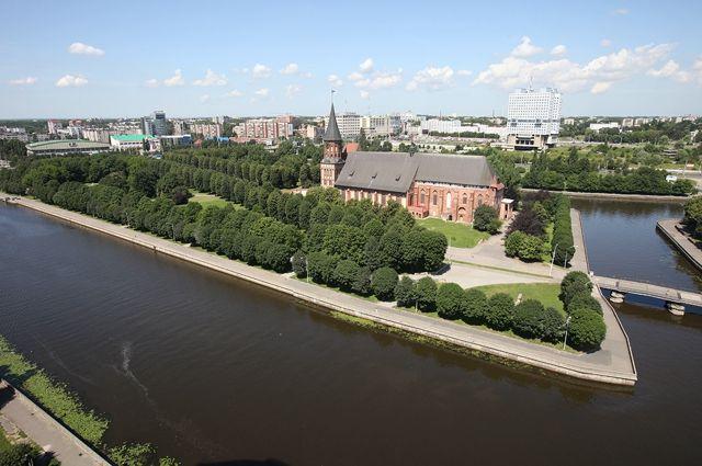 В ГД оценили высказывание польского генерала о войне с НАТО в Калининграде