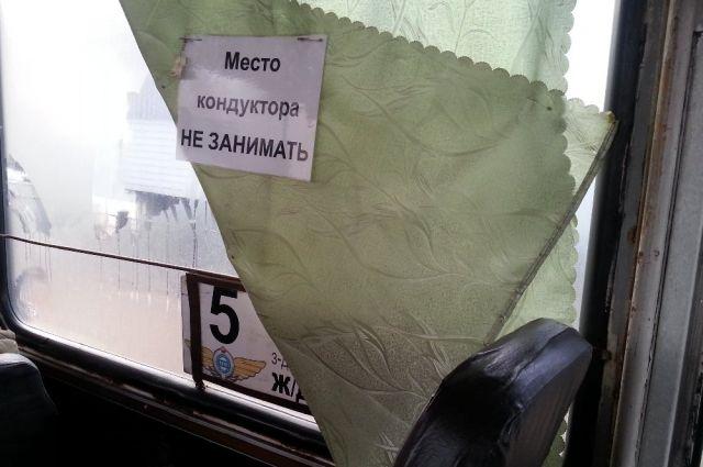 В Кирове возбудили дело, после того как ребёнка высадили из автобуса