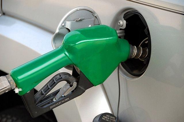 В Минэнерго рассказали о причинах подорожания топлива на АЗС