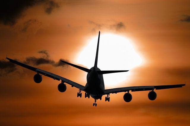 Авиакомпаниям РФ могут запретить регистрировать самолеты за рубежом