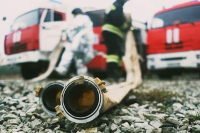 В Новосибирской области завели второе дело после гибели женщины с детьми