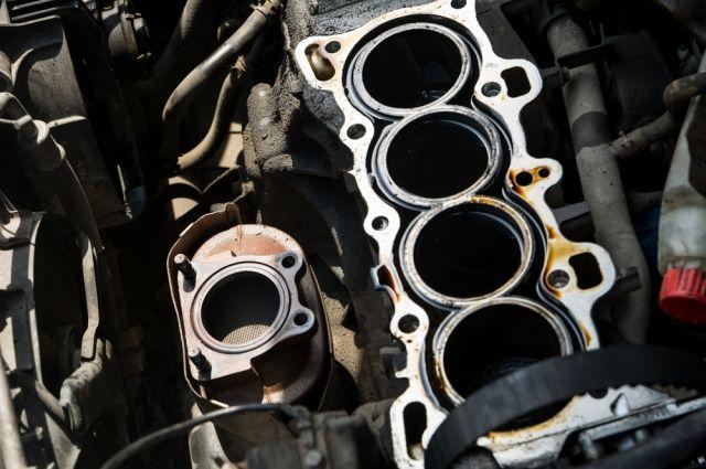 Приговор для мотора. Что значит выражение «задрать двигатель»?