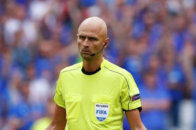 УЕФА не накажет российских арбитров, не преклонивших колени в поддержку BLM