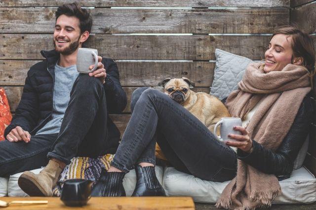 Ученые провели эксперимент чтобы узнать, как сделать человека счастливее