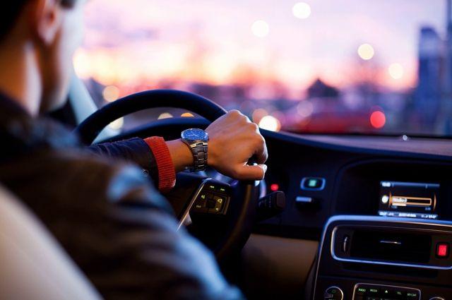 На «Госуслугах» может появиться возможность оформить договор на машину