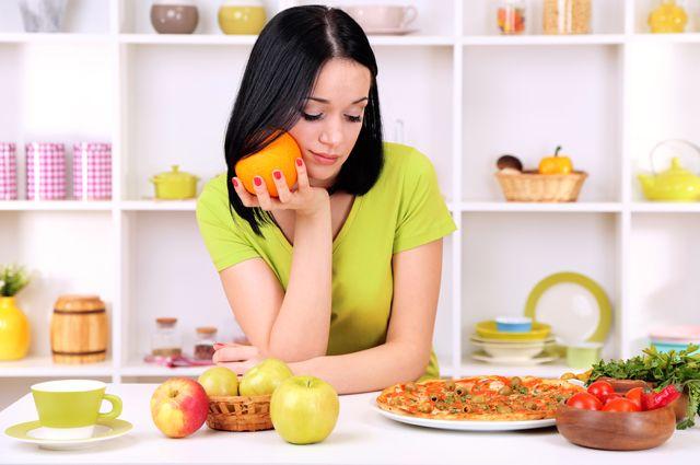 Питание не по правилам. Какие болезни могут обостриться в пост?
