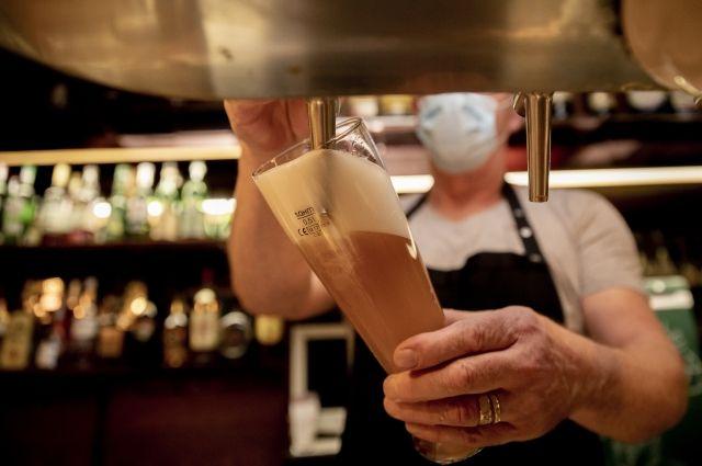 Эксперты предложили способ избавить рынок от суррогатного пива