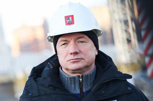 Хуснуллин сообщил о частичном госфинансировании проекта моста через Лену