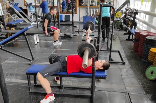 Госдума приняла закон о праве на налоговый вычет за занятия спортом