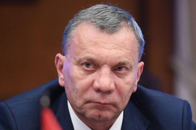 Борисов считает, что США могут разрывать контракты с РФ без уведомления