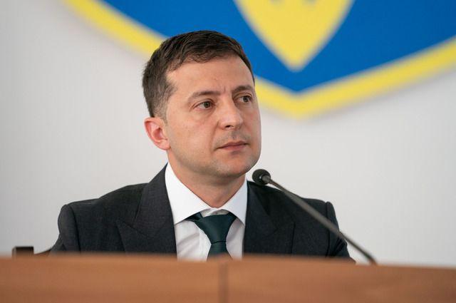 Зеленский призвал украинцев готовиться к партизанской войне – СМИ