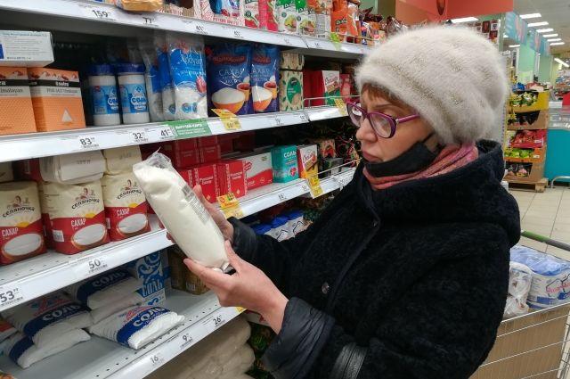 Россия внесет в ЕЭК предложение о введении тарифной льготы на ввоз сахара