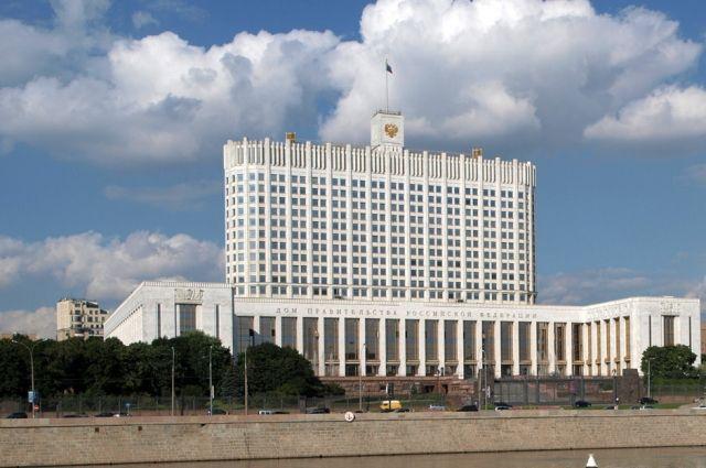 Кабмин РФ утвердил порядок предоставления данных о новых штаммах COVID-19
